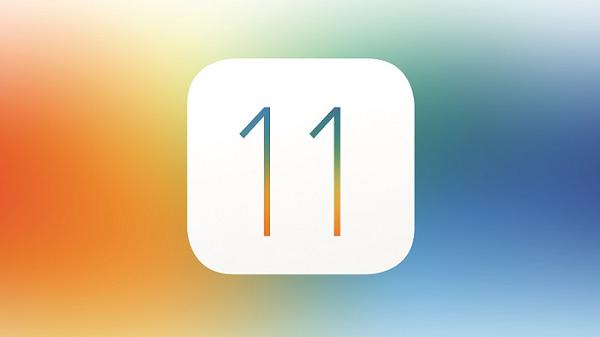 iOS iOS11 اپل آیپد آیفون