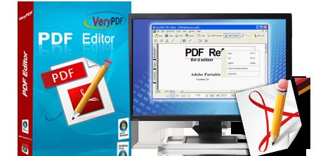 PDF پیدیاف نرمافزار