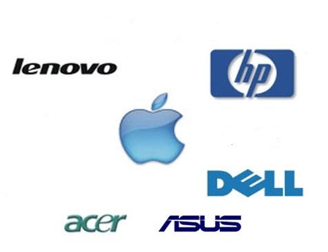 Dell Acer Asus HP لنووو اپل اچپی دل لپ تاپ