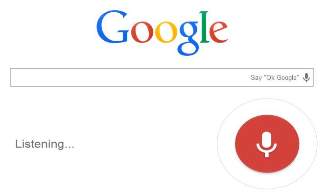 گوگل جستجو سرچ