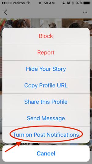 اینستاگرام شبکهاجتماعی نرمافزار