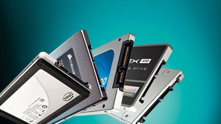 کارتحافظه SSD مموریکارت سامسونگ توشیبا