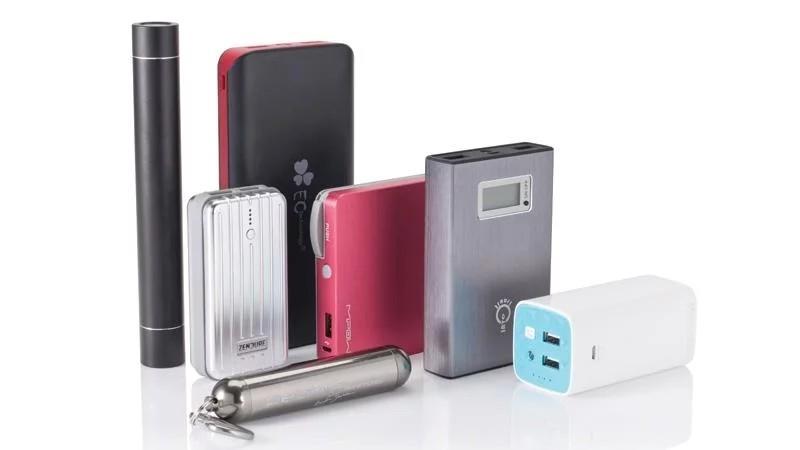 پاور بانک لپتاپ تلفنهمراه گوشی موبایل