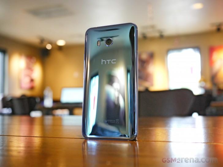 اچتیسی HTC اچتیسییو11
