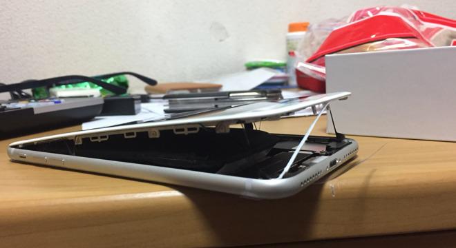 اپل آیفون آیفون8پلاس باتری