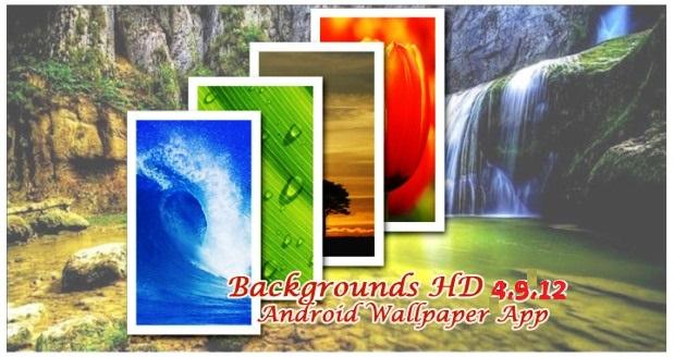 دانلود نرمافزار تصویرزمینه اچدی HD