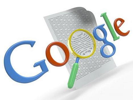 گوگل سرچ موتورجستجو