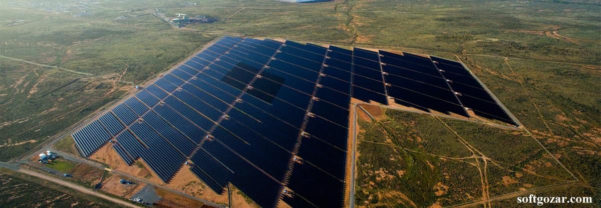 فناوری تکنولوژی انرژی پاک برق الکترونیک