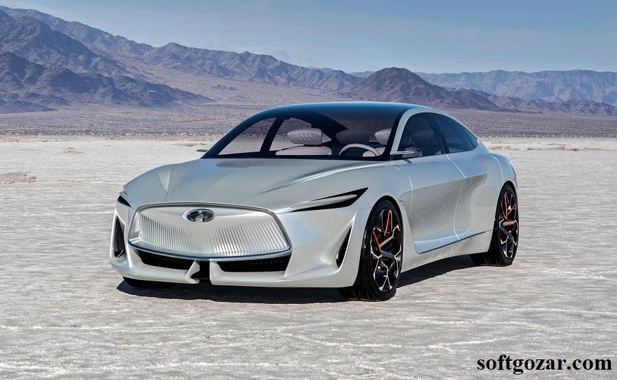خودرو خودرو برقی فناوری تکنولوژی