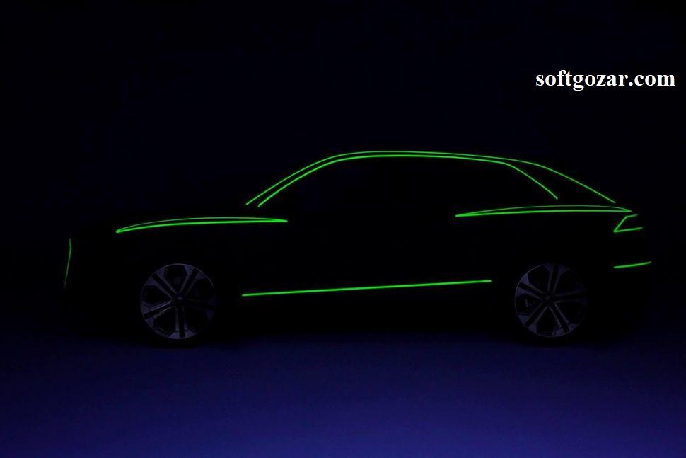 خودرو Audi فولکس واگن پورشه لامبورگینی فناوری تکنولوژی