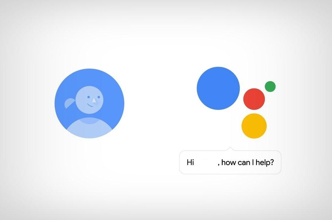 گوگل دستیار هوشمند گوگل گوگل اسیستنت آمریکا