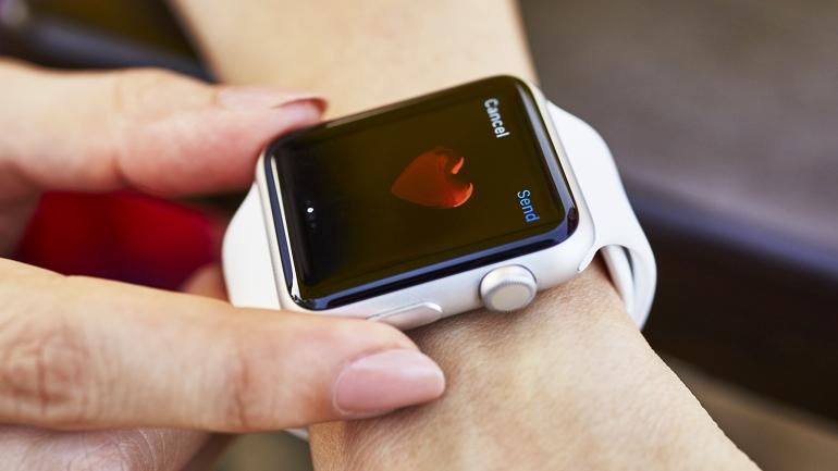 اپل اپل واچ استرالیا اسمارت واچ ساعت هوشمند
