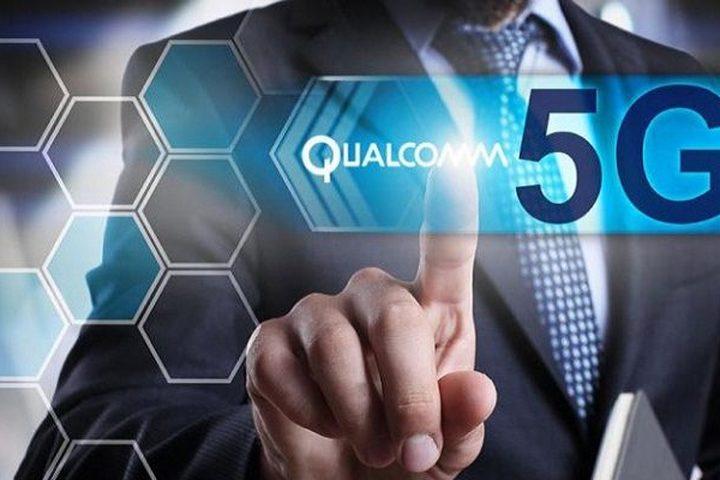 اینترنت کووالکوم مودم اینترنت 5G 5G