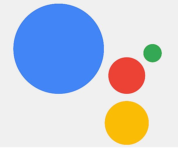 دستیار هوشمند گوگل گوگل اسیستنت دستیار صوتی گوگل گوگل