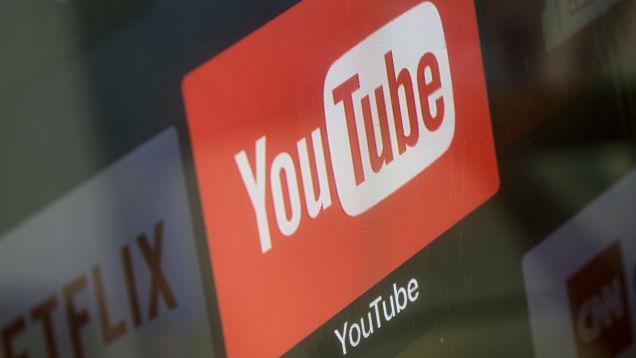 یوتیوب گوگل ویدیو