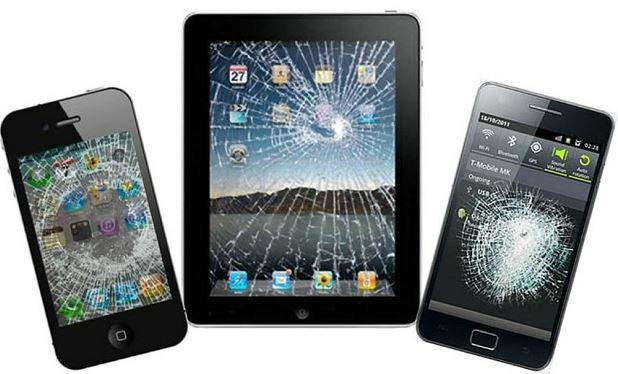 صفحه نمایش گوشی نمایشگر محافظ صفحه نمایش