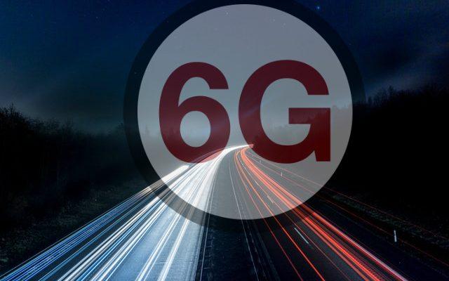 5G 6G اینترنت شبکه 5G شبکه 6G