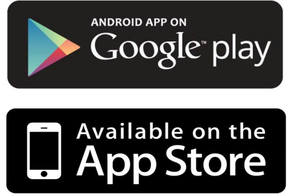 اپلیکیشن نرمافزار اپاستور اپل گوگل پلی استور