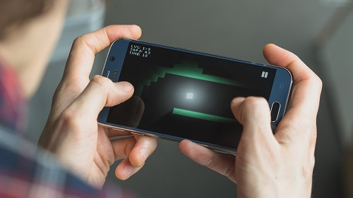 بازی گیم اندروید VR واقعیت مجازی