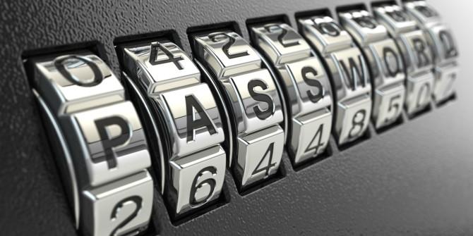 پسورد کلمات عبور SMS