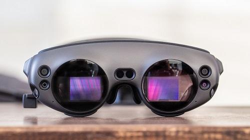 واقعیت افزوده AR هوآوی