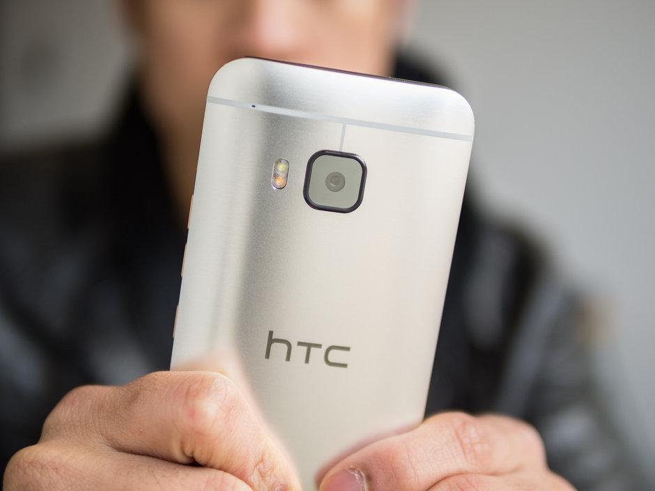 گوشی اچتیسی HTC