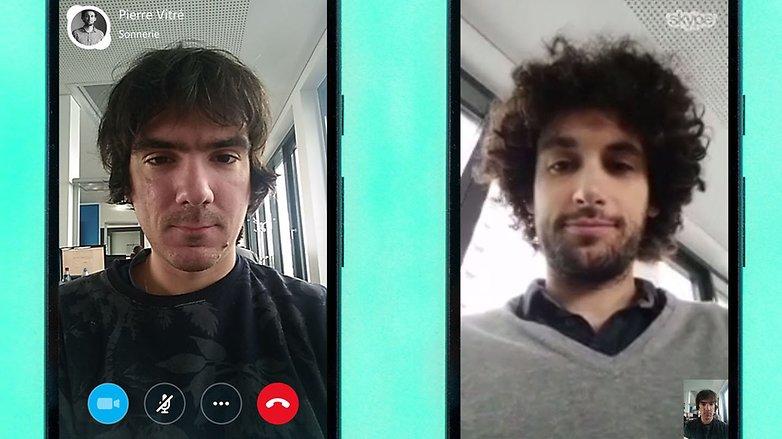 مایکروسافت اسکایپ نرمافزار اپلیکیشن