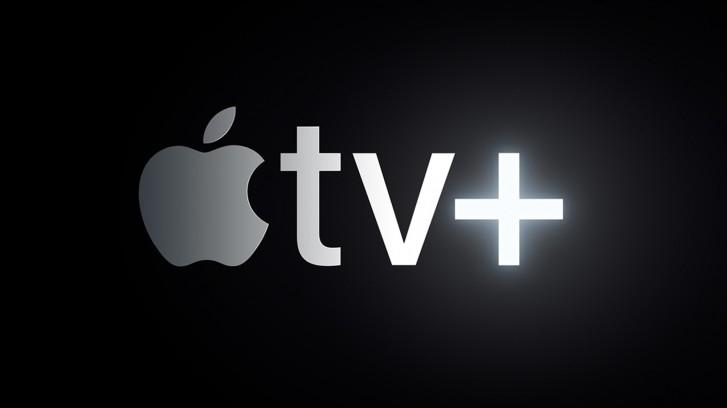اپل اپل تیوی پلاس +Apple TV +TV