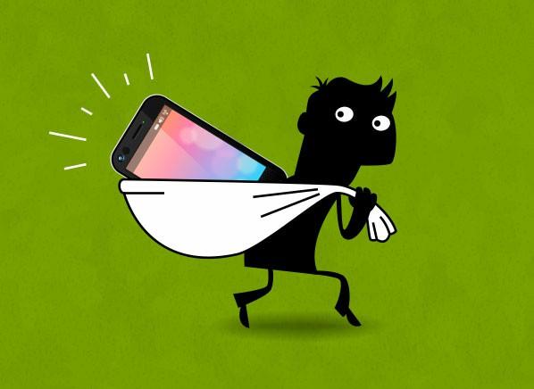 گوشی موبایل سیمکارت تلفن همراه
