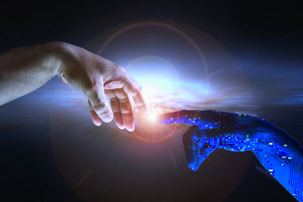 تکنولوژی هوش مصنوعی آمریکا انگلیس هند لندن