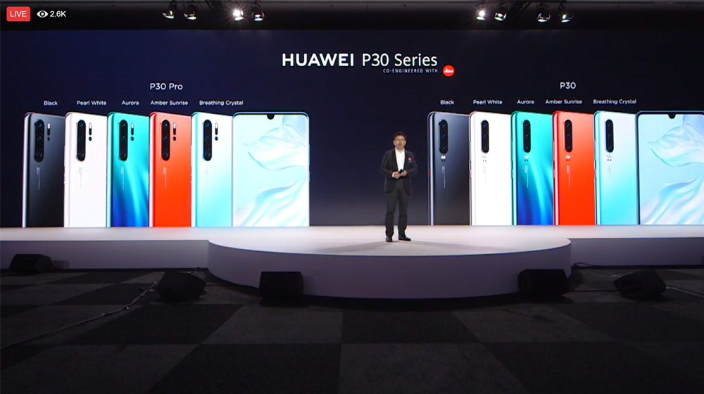 هوآوی هوآوی P30 Pro هوآوی P30 SuperCharge Freelace Freebuds Huawei X Gentle Monster
