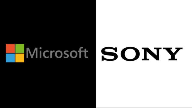 سونی پلیاستیشن مایکروسافت ایکسباکس گوگل گوگل استدیا