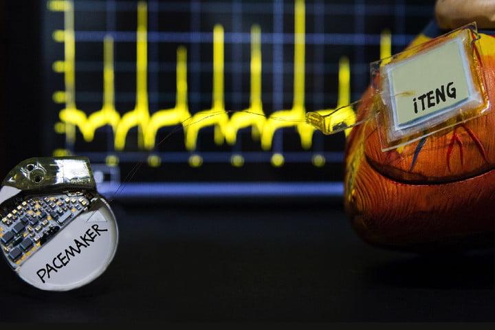 باتری دستگاه تنظیمکننده ضربان قلب چین آمریکا