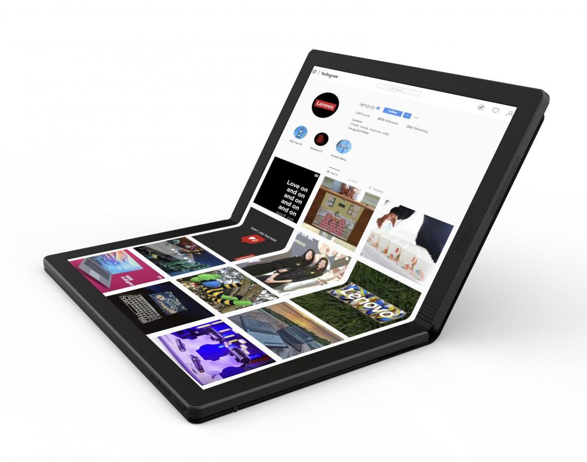 لپتاپ لنوو لنوو ThinkPad X1