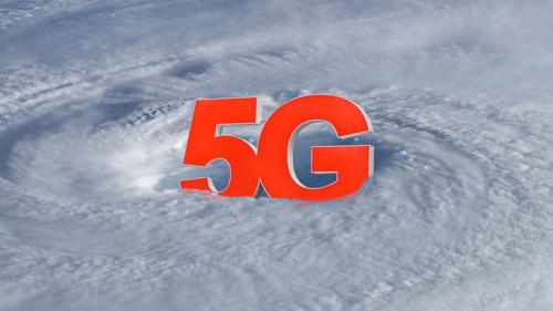 5G شبکه نسل 5 ارتباطات آمریکا