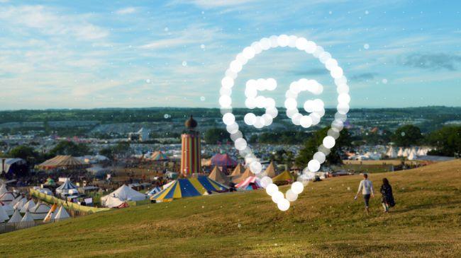 اینترنت 5G اینترنت 5G شبکه نسل 5 ارتباطات