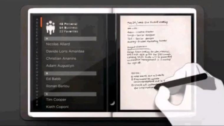لپتاپ مایکروسافت Centaurus