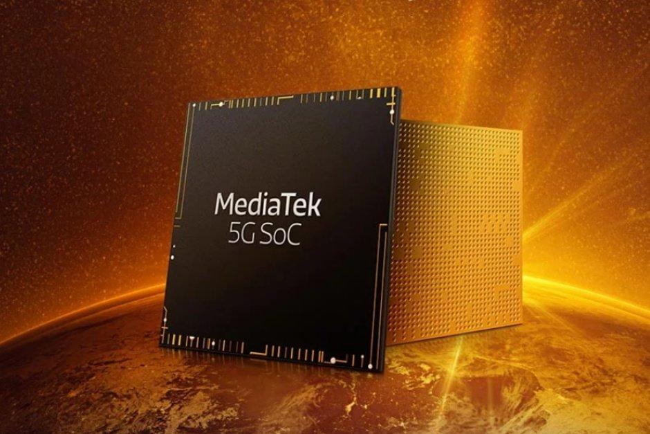 مدیا تک هلیو M70 5G پردازنده تراشه