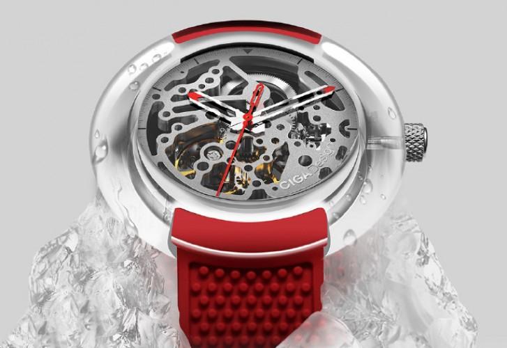 شیائومی ساعت T-Series CIGA Design