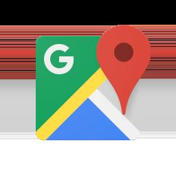 گوگل گوگل مپس مپس نرمافزار اپلیکیشن