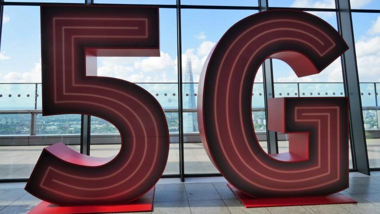 هوآوی 5G شبکه نسل 5 ارتباطات