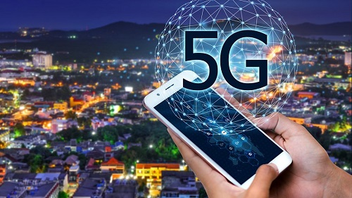 5G شبکه نسل 5 ارتباطات اینترنت 5G اینترنت اشیا خودروهای هوشمند