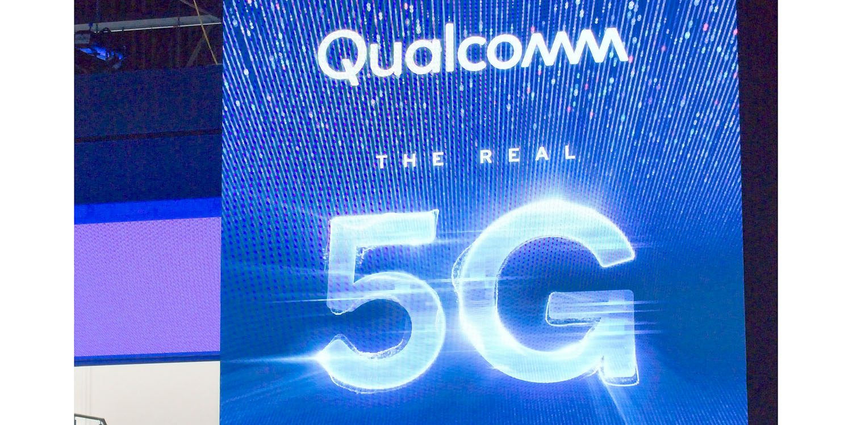 5G کووالکوم شبکه نسل 5 ارتباطات