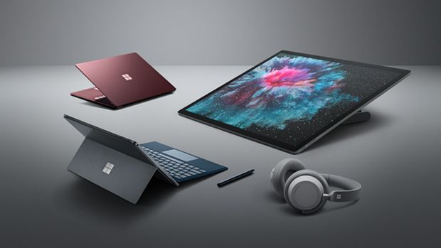 مایکروسافت ویندوز ویندوز 10 گوگل Chrome OS سرفیس لپتاپ