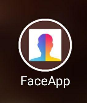 FaceApp اپلیکیشن نرمافزار حریم شخصی