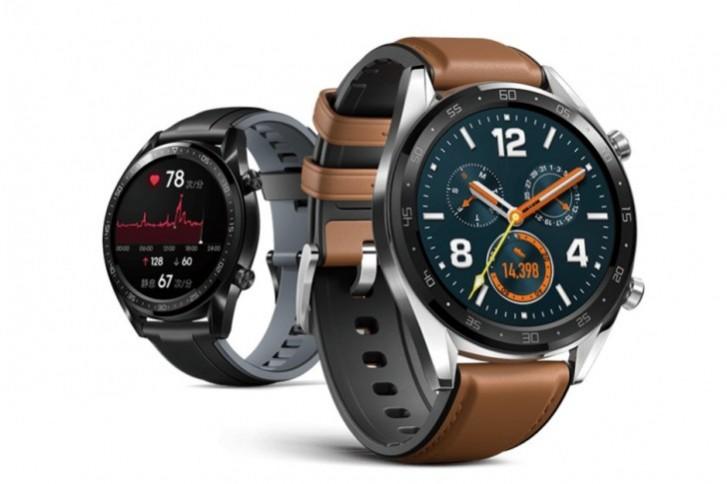 هوآوی HarmonyOS سیستم عامل اوپو ساعت هوشمند
