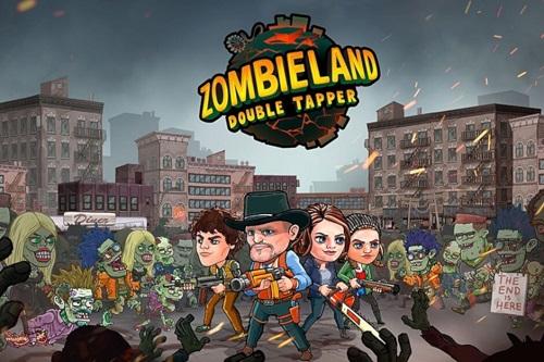 سونی Zombieland: Double Tap بازی