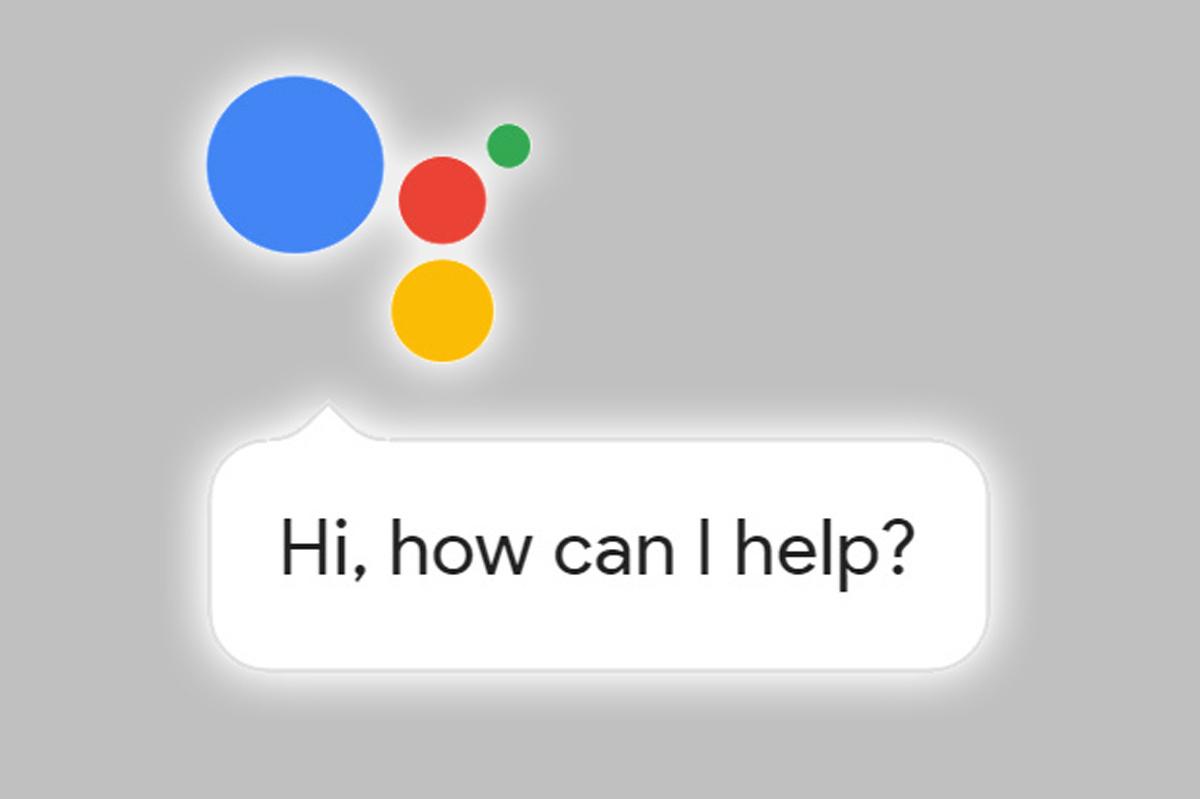 گوگل گوگل اسیستنت دستیار هوشمند گوگل دستیار صوتی گوگل