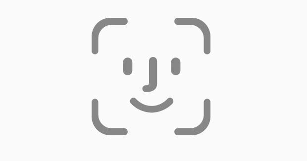 اپل مکبوک Face ID Touch ID لپتاپ