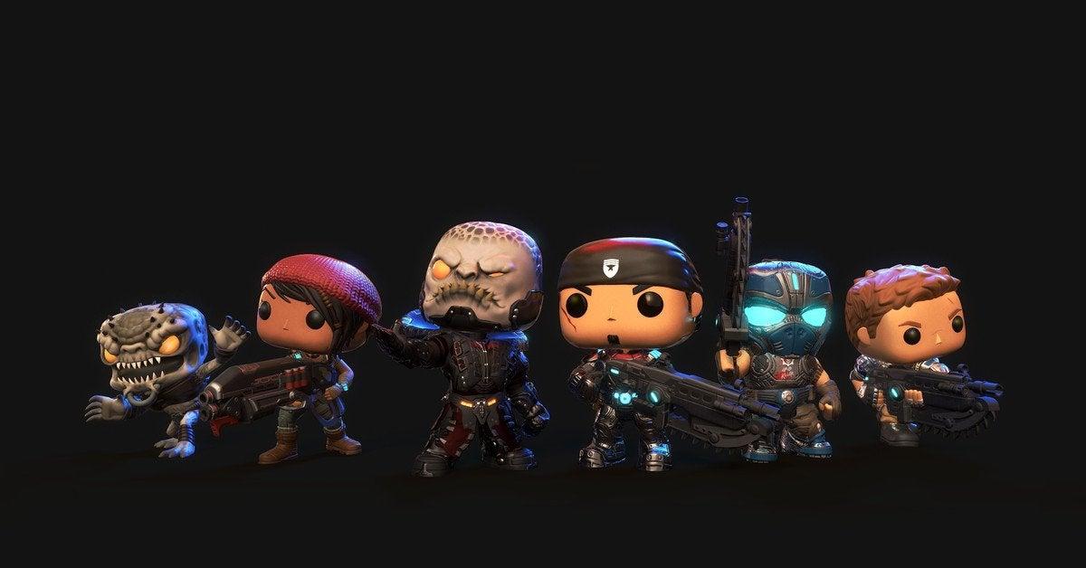 بازی Gears Pop گیمینگ اندروید iOS